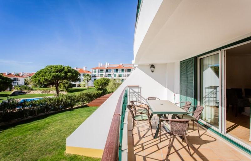 Vila Sol, Apartamento de 3 Quartos