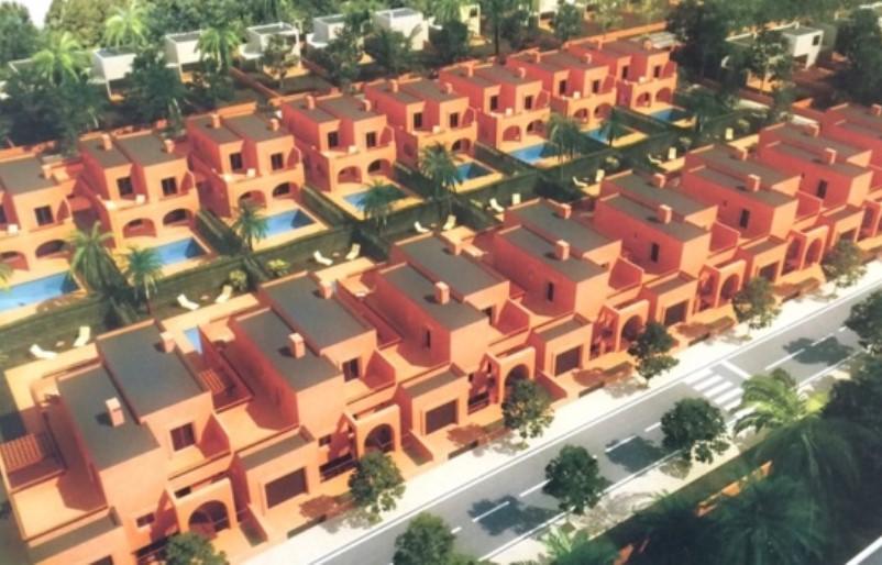 Terreno Urbano para Construção.