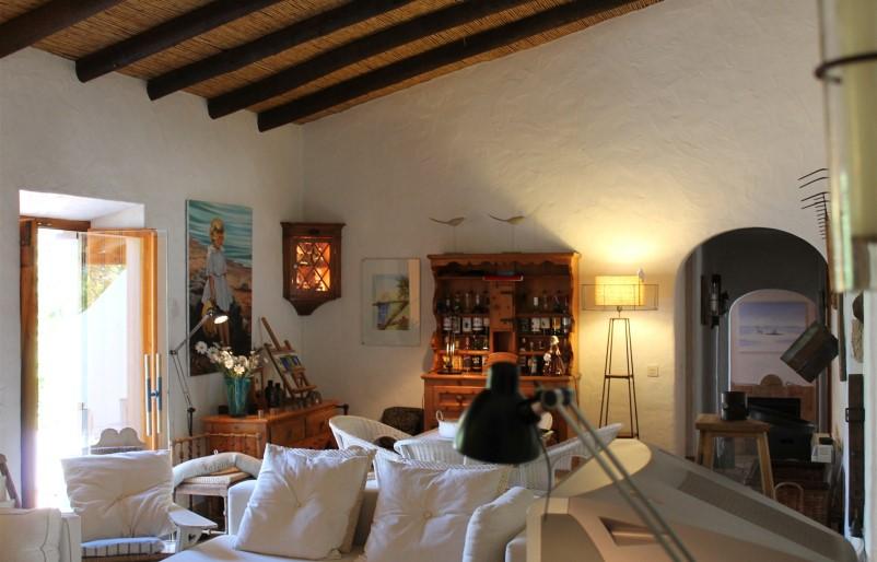 Casa Rustica com 5 quartos