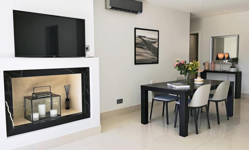 Apartamentos Novos  T2  Vilamoura