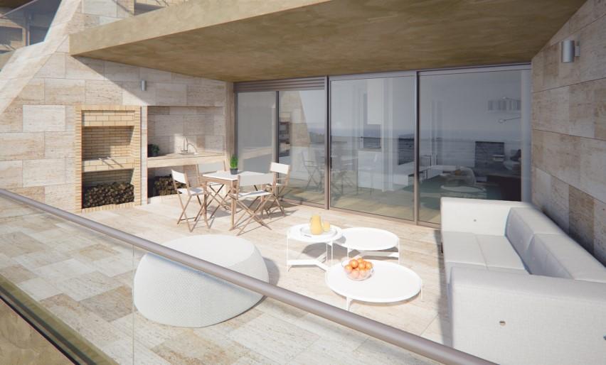 Excelente Apartamento novo em Vilamoura