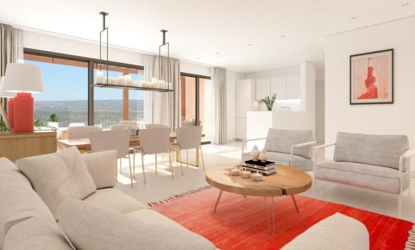 Apartamento T2 em Vilamoura