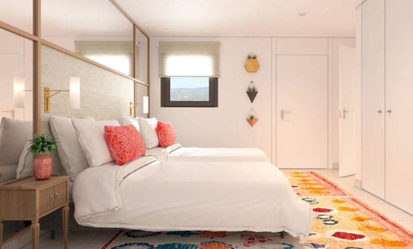 Apartamento n T2 em Vilamoura