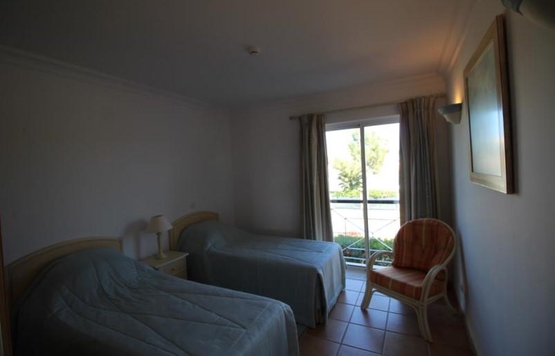 Excelente apartamento T2 em Vila Sol
